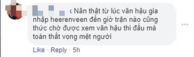 CĐV Việt Nam phẫn nộ cùng cực khi chứng kiến Văn Hậu vẫn phải đóng vai kép phụ ngày 29 Tết-3
