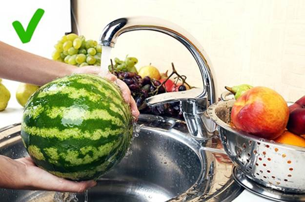 Mẹo hay giúp bảo quản trái cây mâm ngũ quả tươi lâu gấp 2, không cần dùng tủ lạnh-2