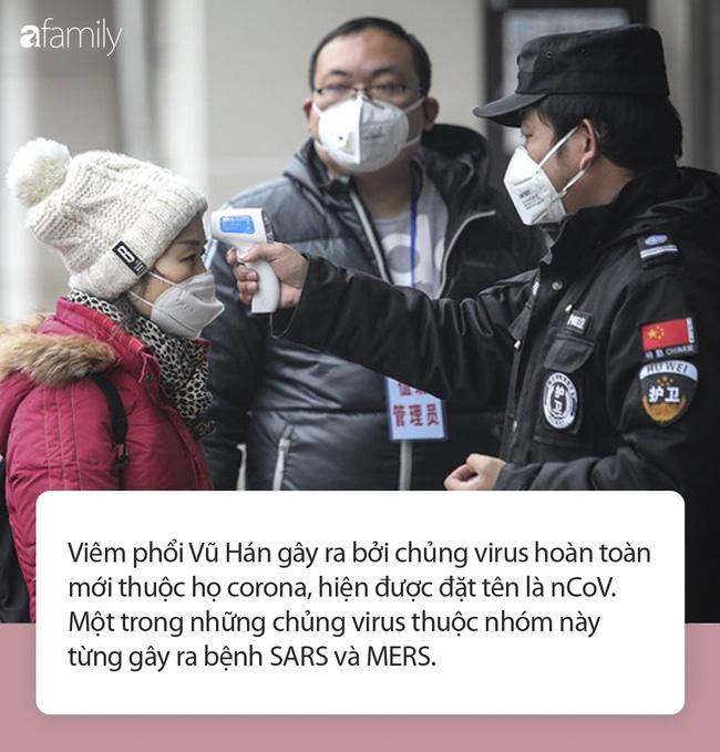 Toàn cảnh viêm phổi Vũ Hán: Nỗi khiếp sợ dịch bệnh ngay đầu năm mới khi số người mắc bệnh và tử vong tăng nhanh, lan ra nhiều nước-1