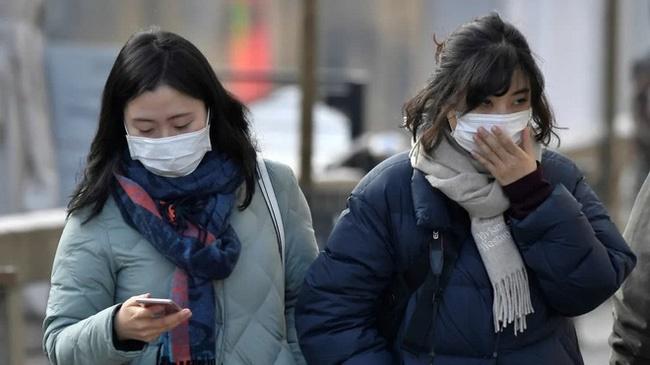 Toàn cảnh viêm phổi Vũ Hán: Nỗi khiếp sợ dịch bệnh ngay đầu năm mới khi số người mắc bệnh và tử vong tăng nhanh, lan ra nhiều nước-3