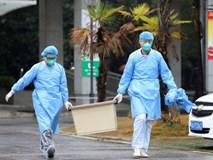 Virus corona bùng phát vô cùng phức tạp, Việt Nam phát hiện 2 ca nhiễm bệnh: Đây là 5 việc đơn giản nhưng hiệu quả người Việt phải làm ngay để bảo vệ mình