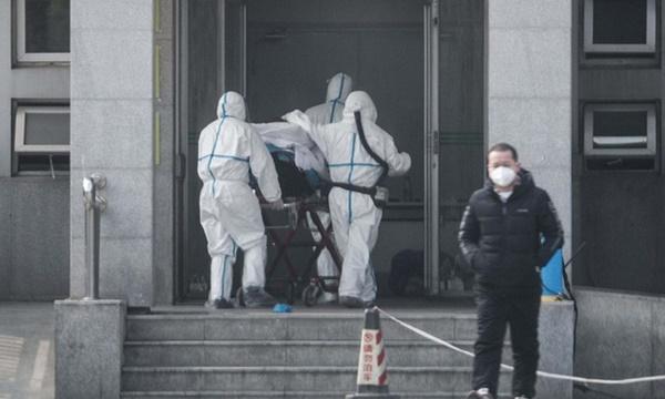 2 bố con người Trung Quốc nhiễm virus corona đã đi qua bao nhiêu tỉnh thành ở Việt Nam?-1