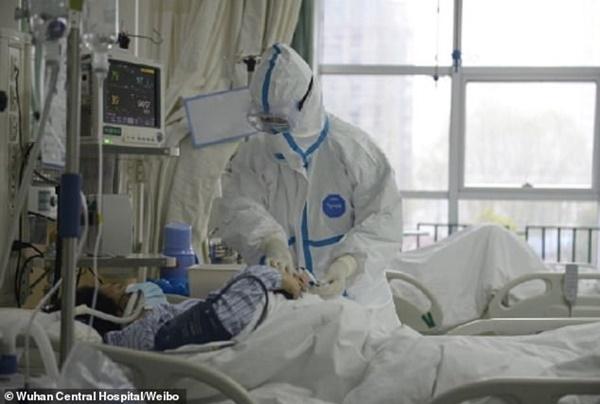 Bệnh nhân đầu tiên mắc virus corona ở Vũ Hán hồi phục, chia sẻ cảm nhận về những ngày nằm trong phòng điều trị tích cực-2