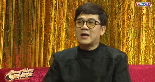 NSƯT Thành Lộc: Hồng Vân khiến tôi day dứt!-1