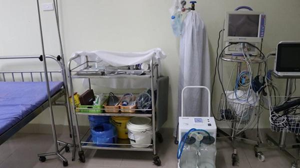 Bộ Y tế họp khẩn sau 2 ca bệnh theo dõi và 2 ca bệnh xác định có dương tính với virus corona-1