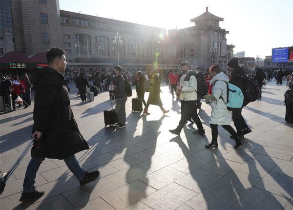 25 ca tử vong vì virus corona tại Trung Quốc-1