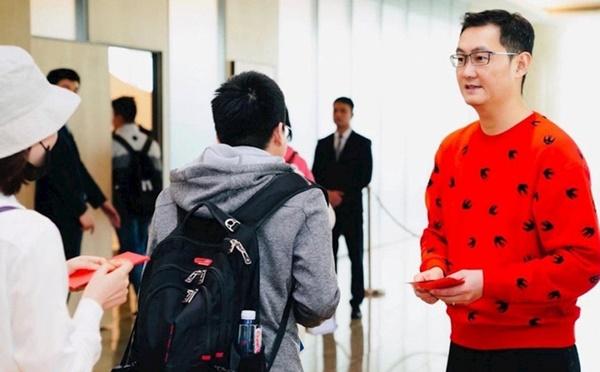 Virus viêm phổi lạ hoành hành, ông chủ Tencent hủy luôn truyền thống phát lì xì nhân viên-1