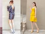Xin giới thiệu đến chị em kiểu giày búp bê hot nhất lúc này, diện với quần jeans hay váy vóc cũng đều đẹp mê-14