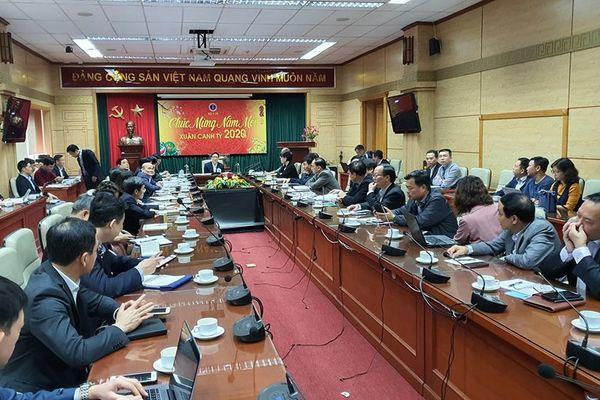 Việt Nam chính thức kích hoạt Trung tâm khẩn cấp ứng phó với dịch viêm phổi-2