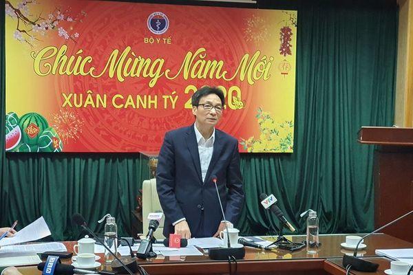 Việt Nam chính thức kích hoạt Trung tâm khẩn cấp ứng phó với dịch viêm phổi-3