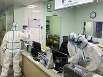 Trung Quốc xác nhận ca tử vong thứ 2 do virus corona ở ngoài vùng dịch