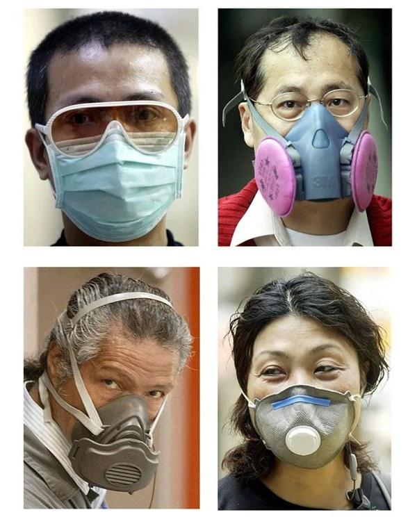 Dịch viêm phổi Vũ Hán bùng phát khiến thế giới hồi tưởng đến đại dịch SARS ám ảnh của 17 năm trước, cũng bắt nguồn từ virus corona-2