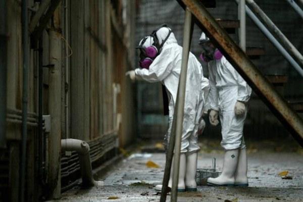 Dịch viêm phổi Vũ Hán bùng phát khiến thế giới hồi tưởng đến đại dịch SARS ám ảnh của 17 năm trước, cũng bắt nguồn từ virus corona-6