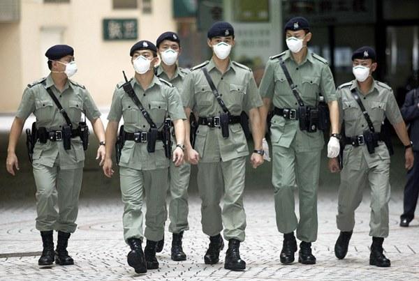 Dịch viêm phổi Vũ Hán bùng phát khiến thế giới hồi tưởng đến đại dịch SARS ám ảnh của 17 năm trước, cũng bắt nguồn từ virus corona-9