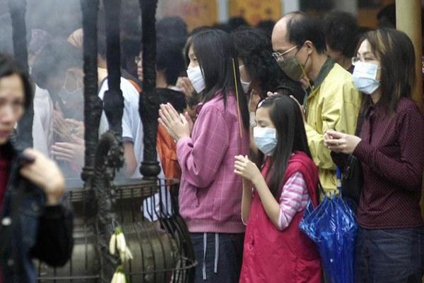 Dịch viêm phổi Vũ Hán bùng phát khiến thế giới hồi tưởng đến đại dịch SARS ám ảnh của 17 năm trước, cũng bắt nguồn từ virus corona-14