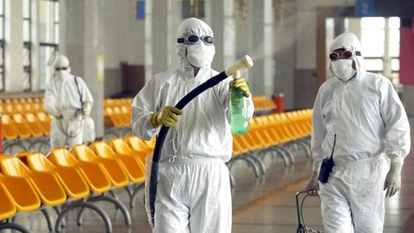 Dịch viêm phổi Vũ Hán bùng phát khiến thế giới hồi tưởng đến đại dịch SARS ám ảnh của 17 năm trước, cũng bắt nguồn từ virus corona-15