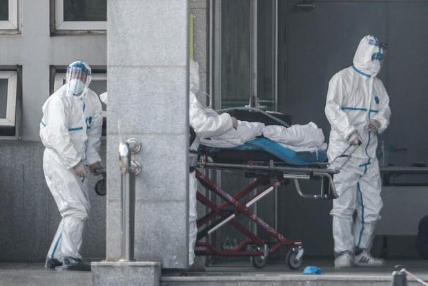 25 người tử vong và 8 thành phố bị phong tỏa vì virus Vũ Hán - nó đã lây lan nhanh như thế nào?-3