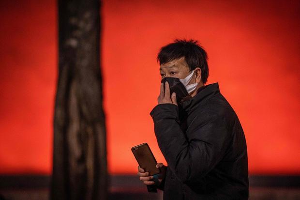 25 người tử vong và 8 thành phố bị phong tỏa vì virus Vũ Hán - nó đã lây lan nhanh như thế nào?-1