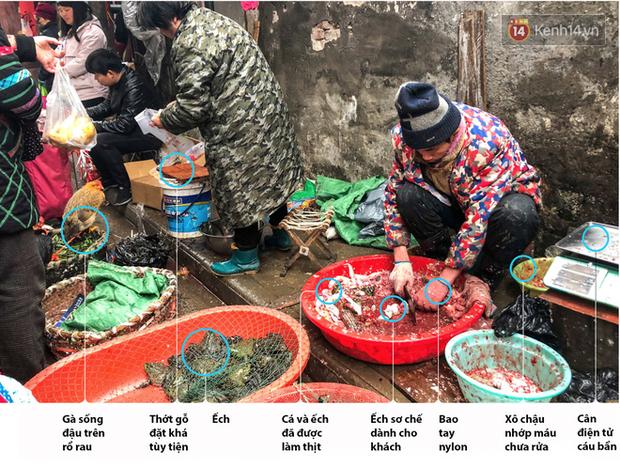 25 người tử vong và 8 thành phố bị phong tỏa vì virus Vũ Hán - nó đã lây lan nhanh như thế nào?-4