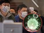 Cách ly bệnh nhân sốt cao ở Hà Nội, nghi nhiễm virus corona-2