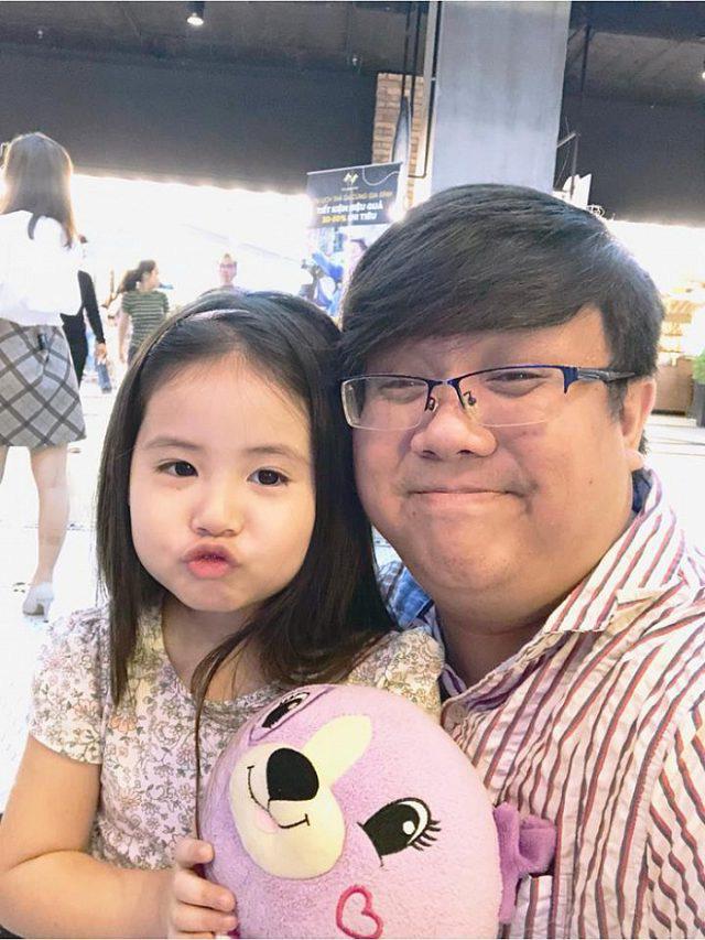 Sao Việt và những bài học dạy con trong cách ứng xử khi nhận lì xì ngày Tết-6