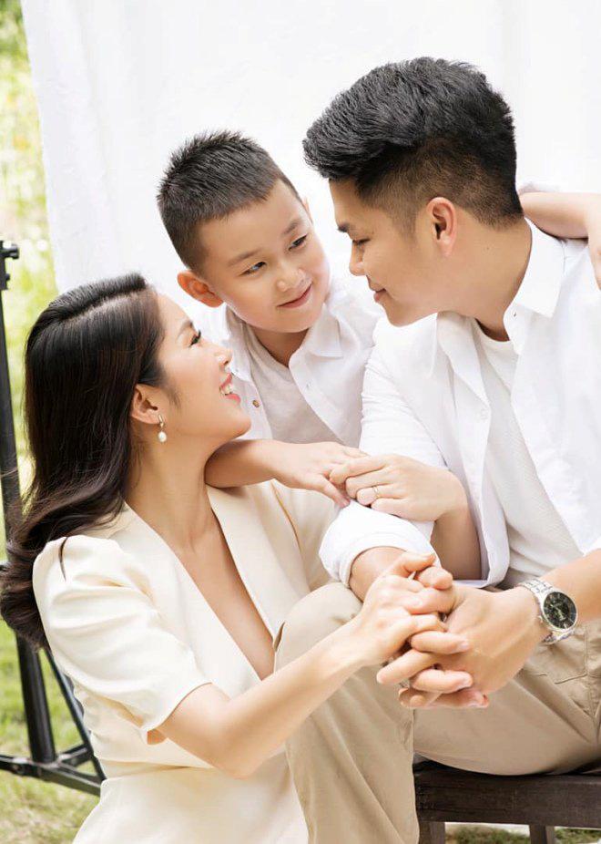 Sao Việt và những bài học dạy con trong cách ứng xử khi nhận lì xì ngày Tết-7