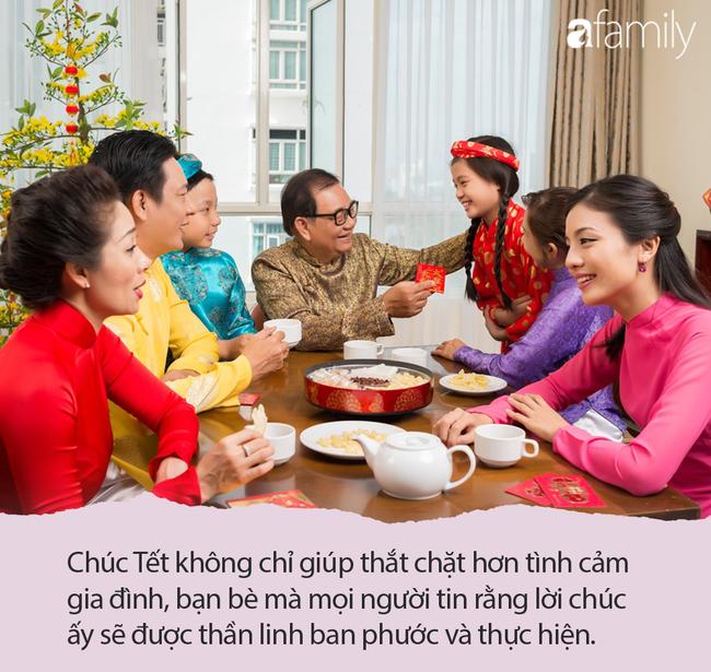 10 điều cha mẹ nên cùng con làm trong ngày Mùng 1 Tết: Vừa giúp trẻ gặp nhiều may mắn lại hiểu biết văn hóa dân tộc-4