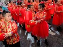 Hàng triệu người trên thế giới chào đón Tết Nguyên Đán Canh Tý 2020: Trung Quốc có một dịp Tết khác lạ, Việt Nam lung linh trên báo nước ngoài