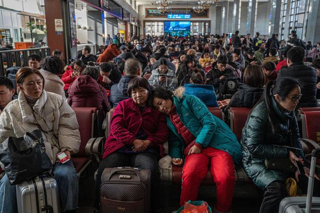 Hàng triệu người trên thế giới chào đón Tết Nguyên Đán Canh Tý 2020: Trung Quốc có một dịp Tết khác lạ, Việt Nam lung linh trên báo nước ngoài-4