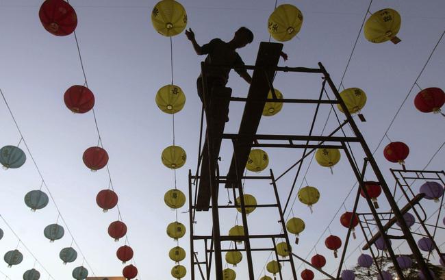 Hàng triệu người trên thế giới chào đón Tết Nguyên Đán Canh Tý 2020: Trung Quốc có một dịp Tết khác lạ, Việt Nam lung linh trên báo nước ngoài-10