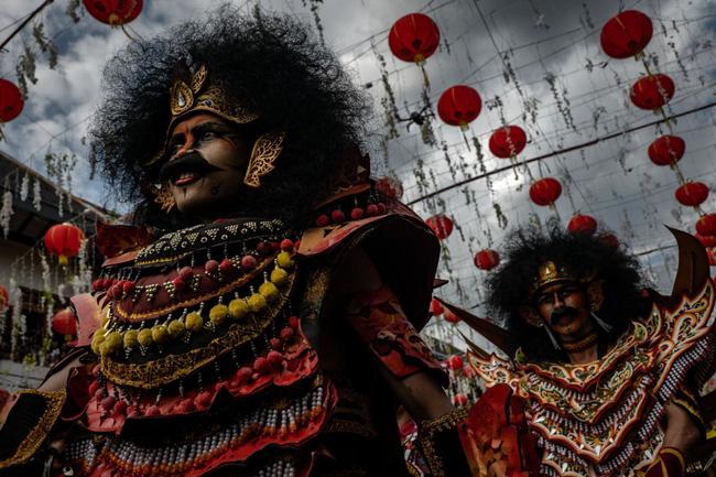 Hàng triệu người trên thế giới chào đón Tết Nguyên Đán Canh Tý 2020: Trung Quốc có một dịp Tết khác lạ, Việt Nam lung linh trên báo nước ngoài-11