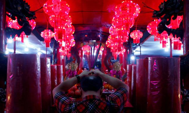 Hàng triệu người trên thế giới chào đón Tết Nguyên Đán Canh Tý 2020: Trung Quốc có một dịp Tết khác lạ, Việt Nam lung linh trên báo nước ngoài-9