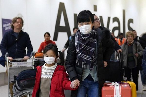 Pháp xác nhận 3 người nhiễm virus Vũ Hán - những trường hợp đầu tiên ở châu Âu: Hơn 1.100 người trên toàn thế giới đã bị nhiễm bệnh, số người chết lên tới 41-1