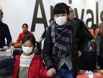Pháp xác nhận 3 người nhiễm virus Vũ Hán - những trường hợp đầu tiên ở châu Âu: Hơn 1.100 người trên toàn thế giới đã bị nhiễm bệnh, số người chết lên tới 41