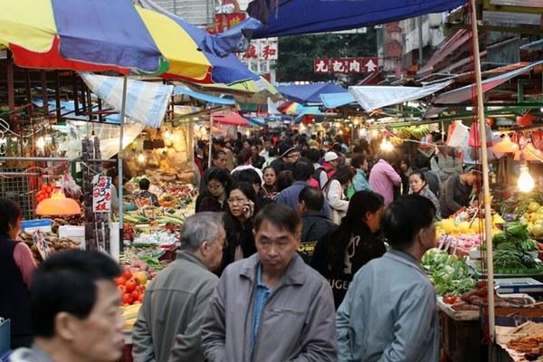 Bên trong khu chợ bùng phát virus corona tại Vũ Hán-4