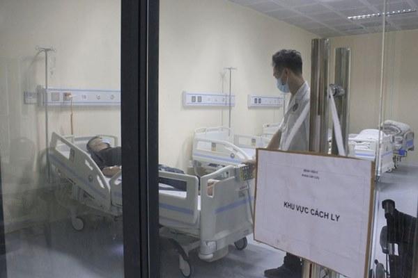 Hà Nội, Khánh Hòa cách ly 5 người nghi nhiễm virus corona-1