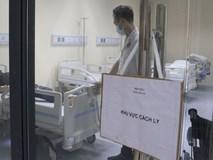 Hà Nội, Khánh Hòa cách ly 5 người nghi nhiễm virus corona