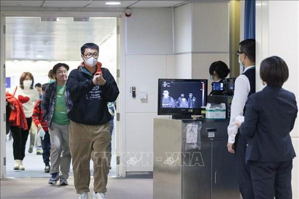 Chưa bao giờ tôi rơi vào cảnh sợ hãi thế này: Tâm sự của người nước ngoài mắc kẹt lại Vũ Hán sau khi bị phong tỏa vì virus corona-5