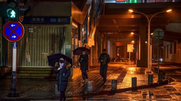 Chưa bao giờ tôi rơi vào cảnh sợ hãi thế này: Tâm sự của người nước ngoài mắc kẹt lại Vũ Hán sau khi bị phong tỏa vì virus corona-7