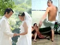 Vụ lùm xùm sáng mùng 1 Tết: Vợ chồng đánh nhau vì câu chửi