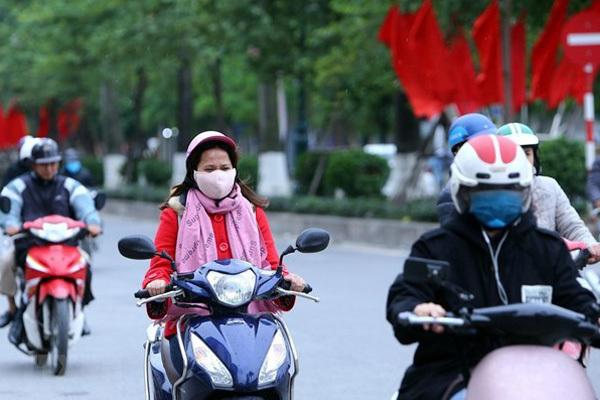 Dự báo thời tiết mùng 2 Tết, Hà Nội rét đậm, Sài Gòn nóng nực-1