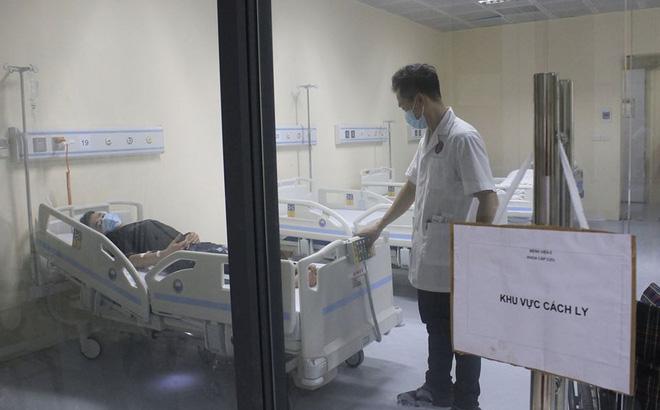 Hỗn loạn thông tin về đường đi của 218 người nhập cảnh Đà Nẵng từ Vũ Hán-2