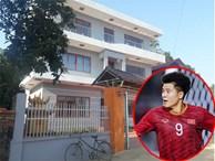 Tết vui nhất ở gia đình cầu thủ Hà Đức Chinh
