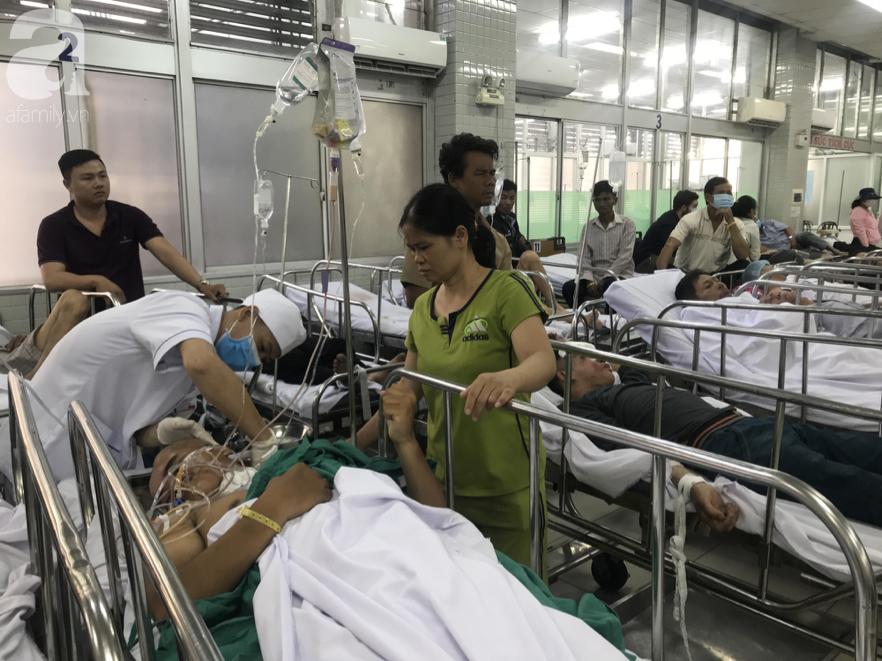 Thêm hai bệnh nhân nghi nhiễm virus corona nhập viện tại TP.HCM, bác sĩ hồi hộp chờ kết quả xét nghiệm-1