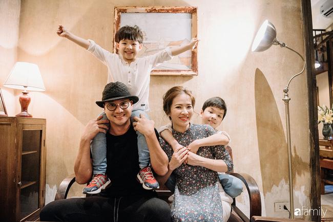 Ăn Tết kiểu gia đình Đan Lê - Khải Anh: Tết là đi du lịch để cả nhà được nghỉ ngơi bên nhau-15