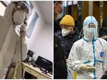 Sự thật cay đắng sau cái chết của một bác sĩ Vũ Hán: Đội ngũ y tế bị xé áo bảo hộ, bị lăng mạ cùng sự bất lực không biết tỏ cùng ai