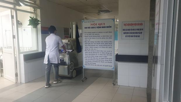 Nữ du khách Trung Quốc tử vong ngoại viện ở Đà Nẵng-2