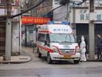 Loạt ảnh và clip cho thấy sự nhọc nhằn của bác sĩ ở Vũ Hán: Ăn Tết trong bệnh viện, bật khóc vì áp lực và thậm chí hy sinh cả tính mạng-10