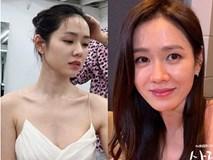 3 mẹo làm đẹp giúp Son Ye Jin có da mộc căng bóng