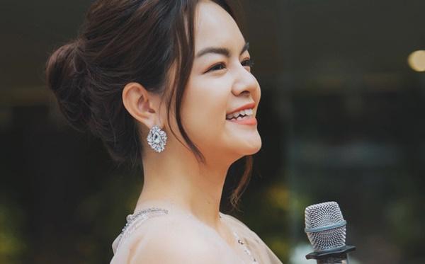 Phạm Quỳnh Anh: Bạn bè tôi toàn hỏi có phải quay lại với anh Quang Huy rồi không!-3